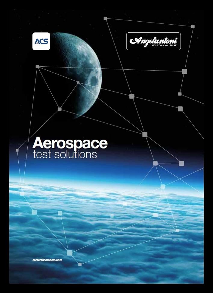 Aerospace Catalogue