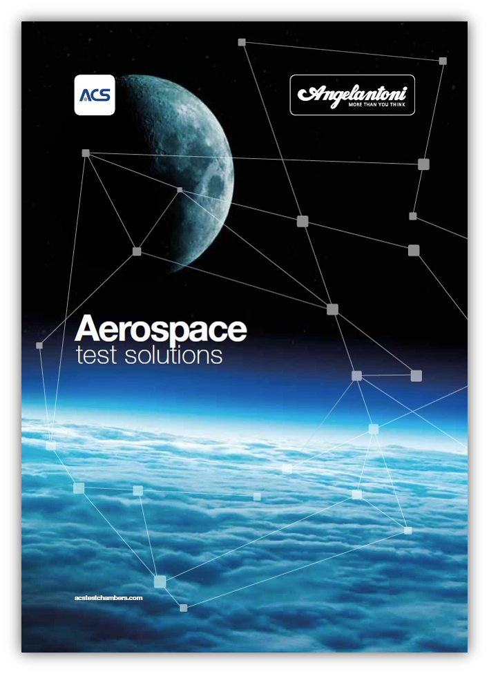 Aerospace Catalogue
