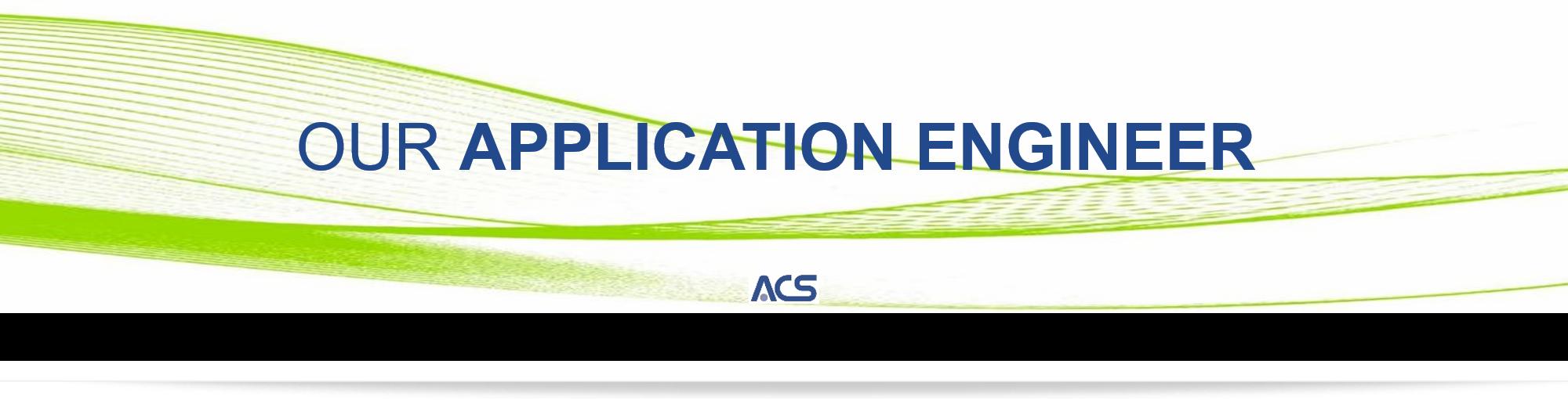 EN_Our Application Engineer