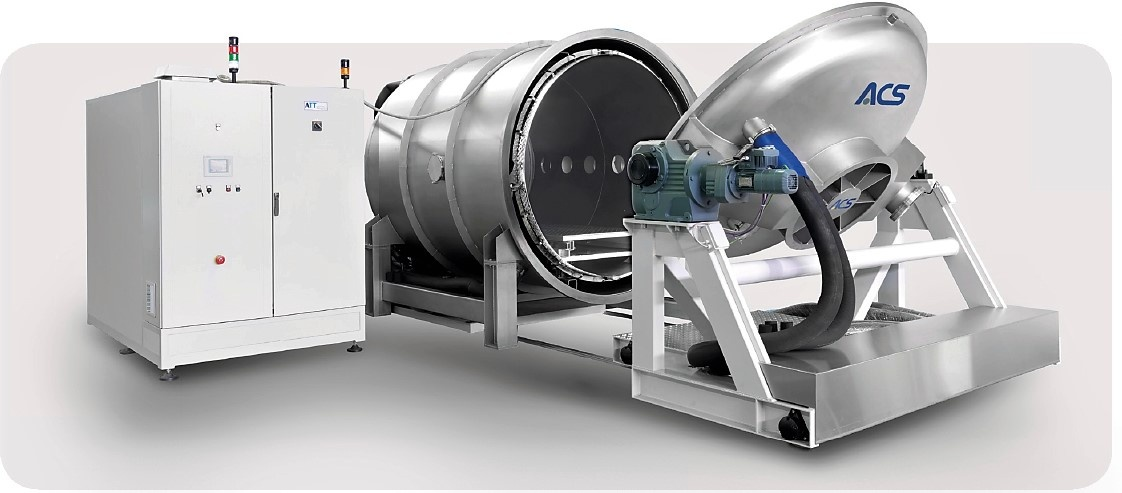 Thermal Vacuum Chamber