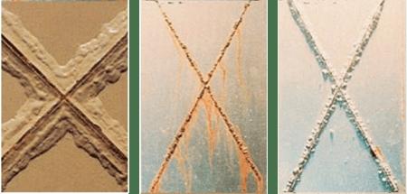 3 immagini corrosione