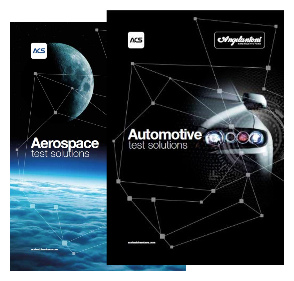 Aerospace and Automotive Catalogues