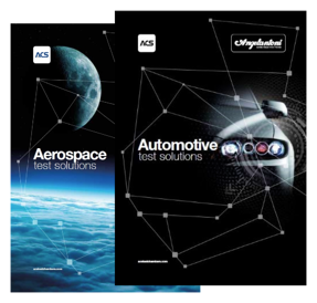 Aerospace and Automotive Catalogues