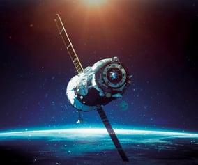 Simulatore spaziale (quadrato)