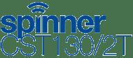 Logo CST spinner