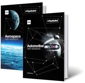 Cataloghi 3D Aerospace-Automotive