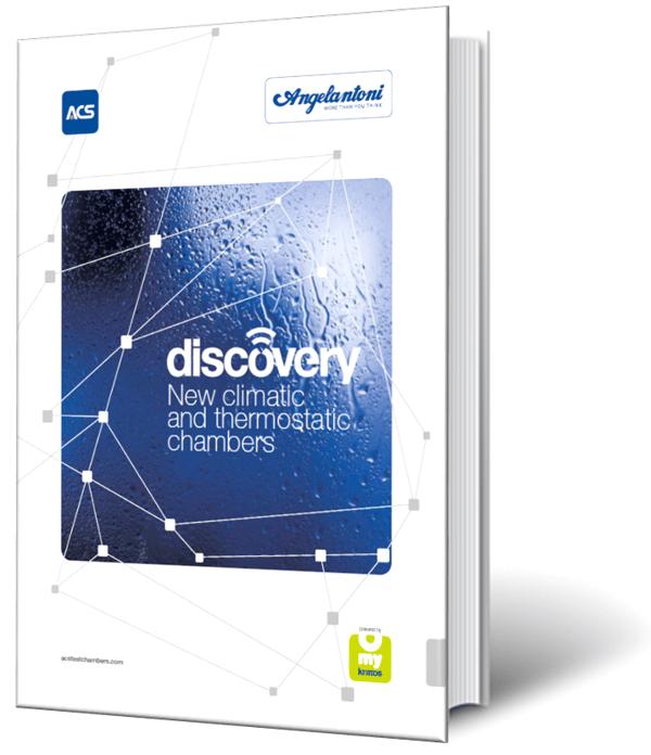 Catalogo DiscoveryMy