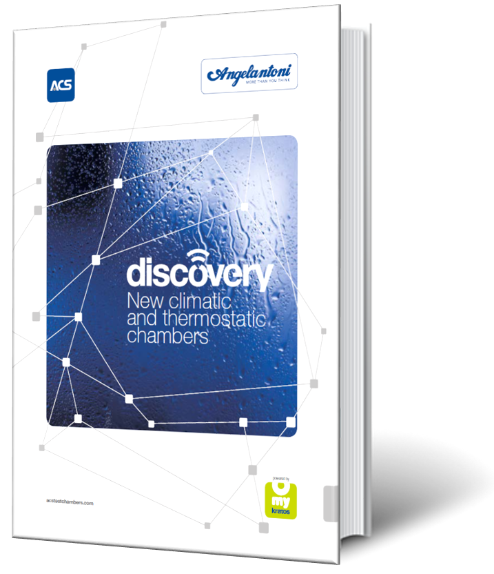 DiscoveryMy Catalogue