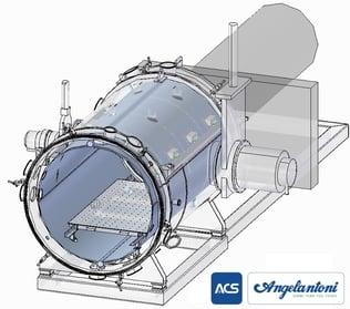 Simulateur Spatial ACS