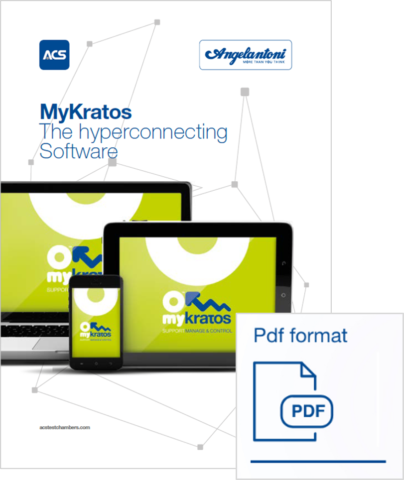 MyKratos Brochure
