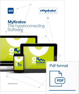 MyKratos Brochure