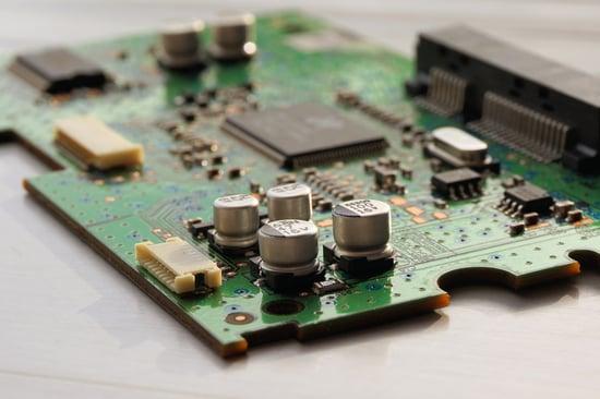 Electric Board ESS test