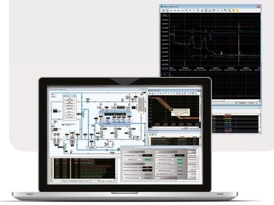 Sistema di controllo e gestione