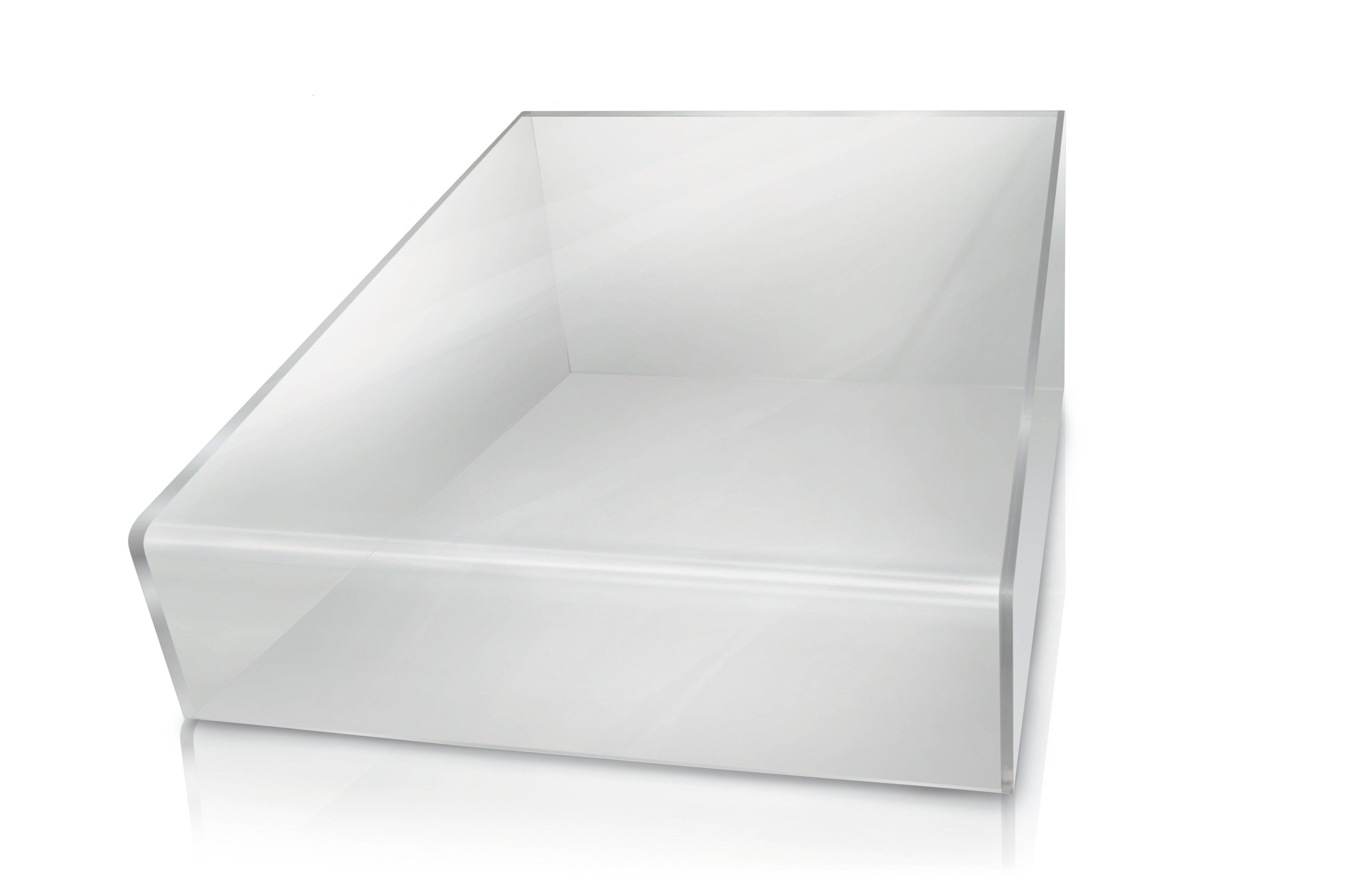 ACS Plexiglass cover