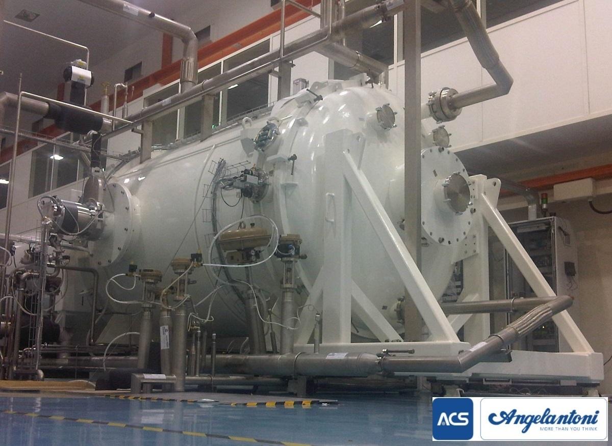 ACS Space Simulator