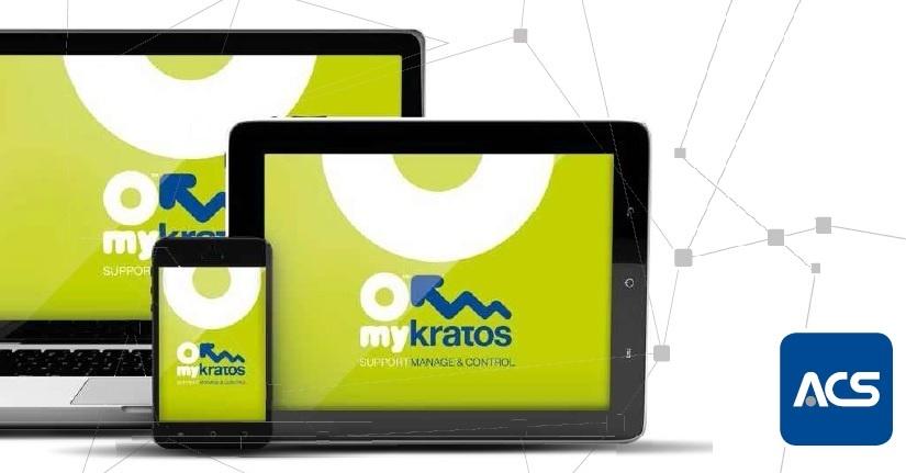 MyKratos device